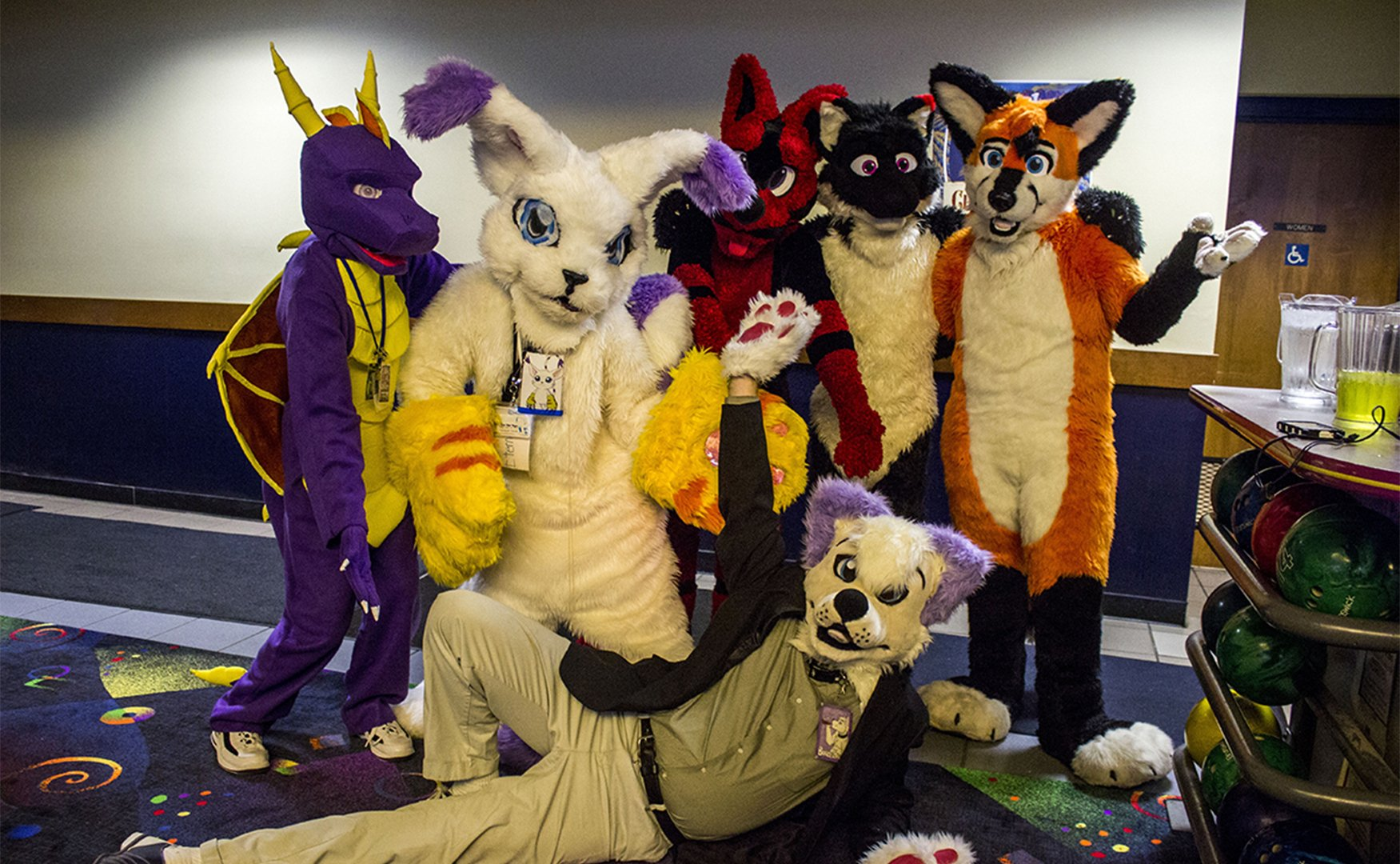 Every Question You've Ever Had About the Furries, Answered