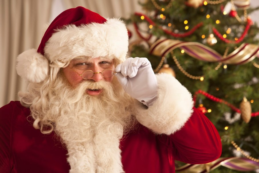 Exploring Santaphilia: Why Do Some People Find Santa So Sexy?