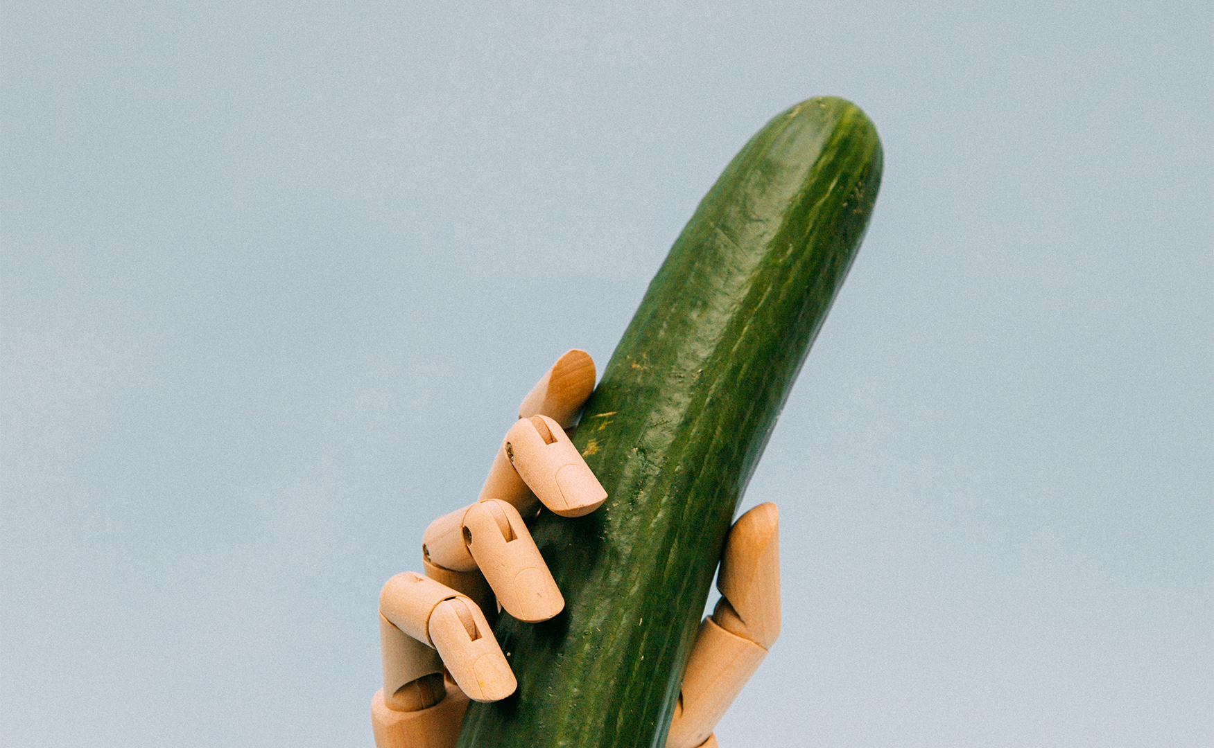 DIY Sex Toys Made From Household Objects