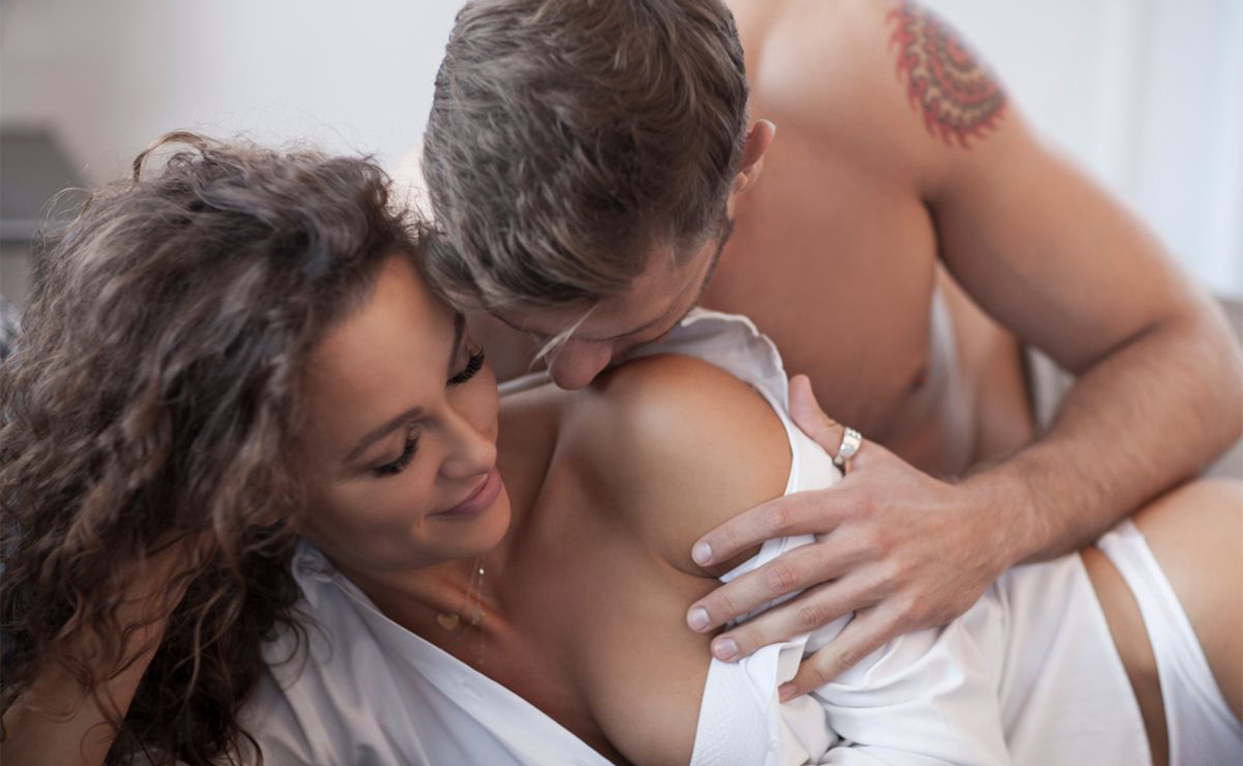 """""""Vanilla Sex"""" Gets a Bad Wrap: Here's Why It's Actually Great"""