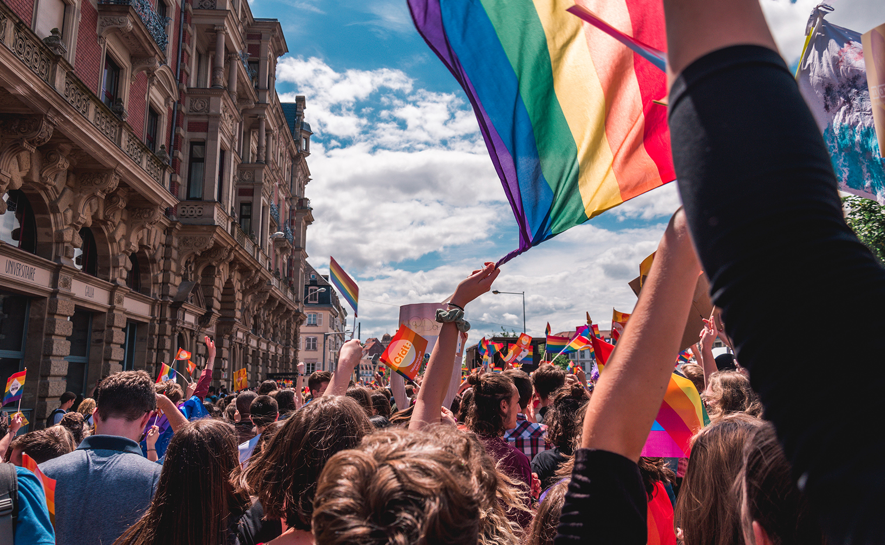Everything you don't know about the Stonewall Uprising