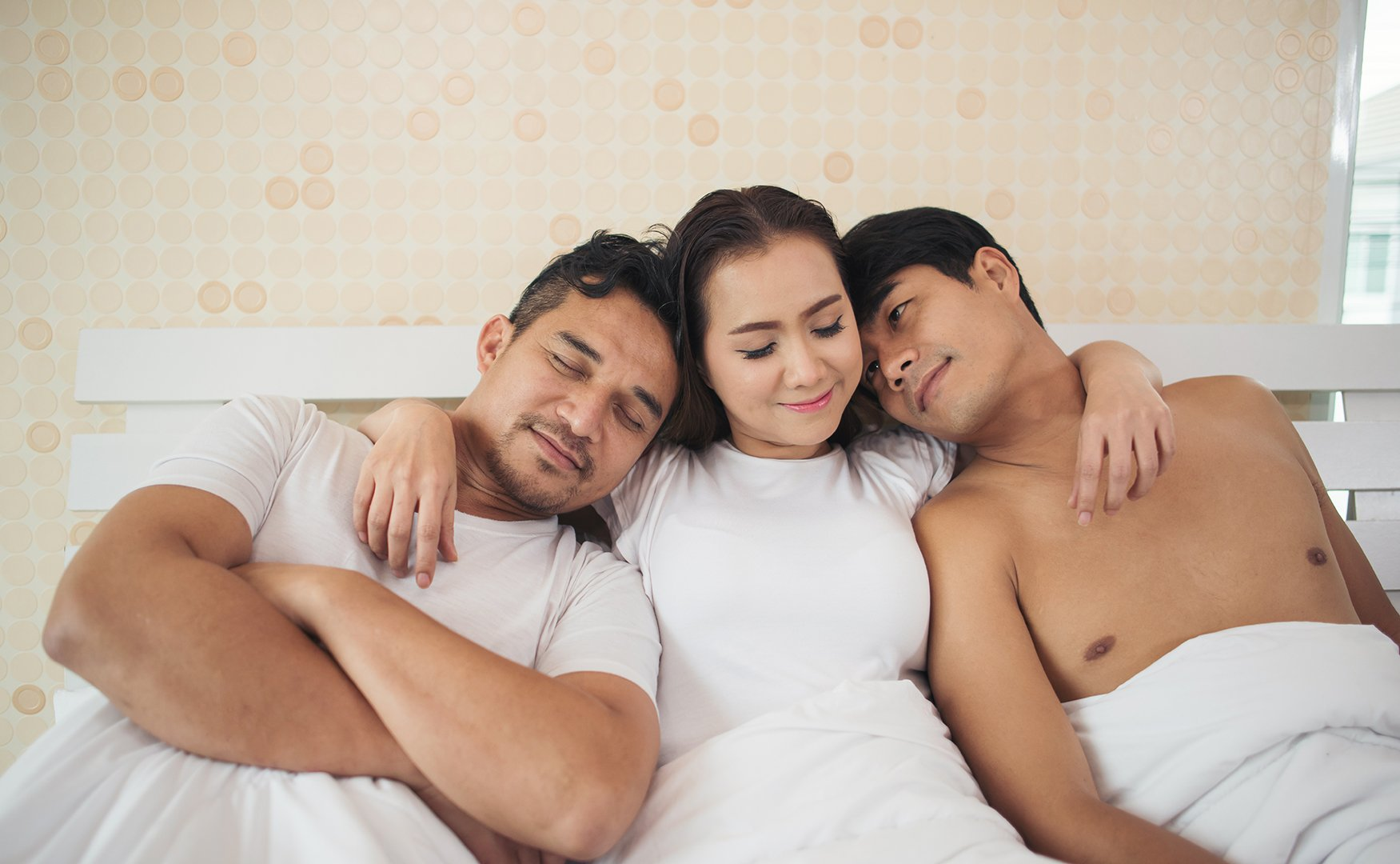 Open Relationships 101: Your Guide to Polyamorous Relationships