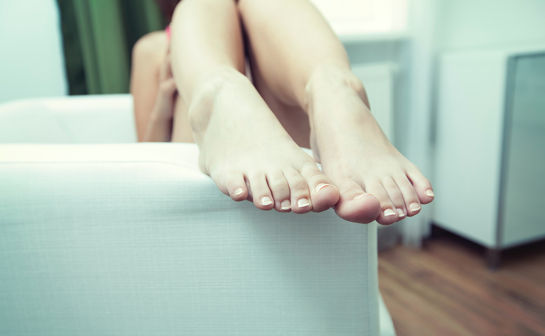 Sex & Feet: How to Explore Your Foot Fetish During Sex
